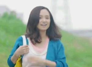 永作博美 CM1