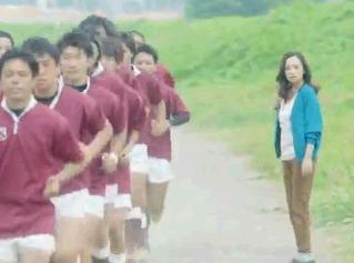 永作博美 CM2